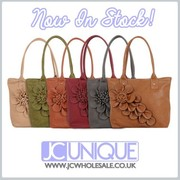 Lovely and Stylish Petals Flower Handbag - JC Unique Wholesale UK